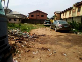 Plot of Land Available, Igbo Oluwo Estate Ikorodu Lagos, Jumofak, Ikorodu, Lagos, Residential Land for Sale