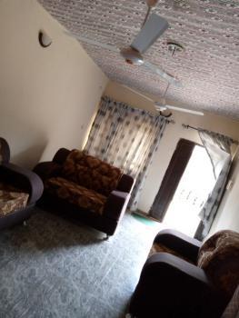 Lovely Built 2 Bedroom Flat, Amule Ashipa,, Ayobo, Lagos, Flat for Rent