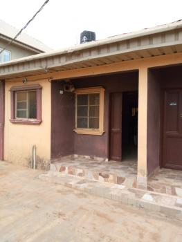 Newly Renovated Mini Flat, Amule Ashipa,, Ayobo, Lagos, Mini Flat for Rent