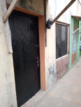 Renovated and Decent Room Self Contained, Alaja, Ayobo, Ayobo, Lagos, Self Contained (single Rooms) for Rent
