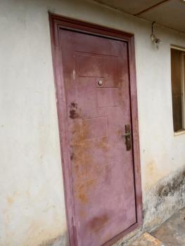 Lovely Renovated Room Self Contained, Megida,, Ayobo, Lagos, Self Contained (single Rooms) for Rent