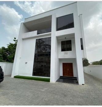 5 Bedrooms Contemporary Building with Swimming Pool, Old Ikoyi, Ikoyi, Lagos, Detached Duplex for Sale