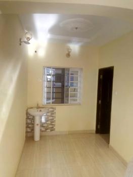 a Luxurious  Newly-built Two-bedroom Apartment Available Now, Startimes Estate, Ago Palace, Isolo, Lagos, Flat for Rent