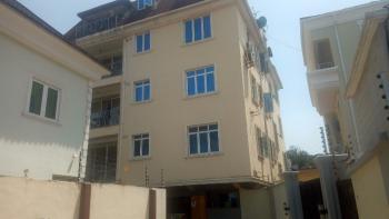 Luxurious and Decent 3 Bedroom Flat with a Room Boys Quarter, Ikeja Gra, Ikeja, Lagos, Flat for Rent