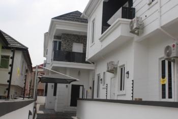 4 Bedroom Semi-detached  Duplex and 1bq, Ikota Villa Estate By Mega Chicken., Lekki, Lagos, House for Sale