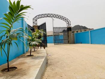 Smart Berry - 4 Semi Detached Duplex with a Cinema Room and Gym, Omole Phase Ii Extension Sharing Boundary with Magodo Phase 2, Magodo, Lagos, Semi-detached Duplex for Sale