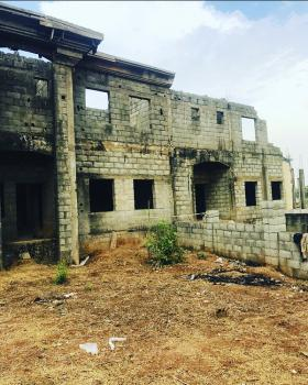 7 Units of 5bedroom Terraced Duplex, Asokoro District, Abuja, Terraced Duplex for Sale