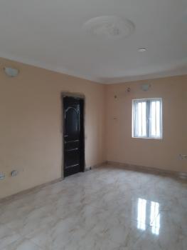 Upstair 2 Bedroom Flat, Fidiso Estate, Sangotedo, Ajah, Lagos, Flat for Rent