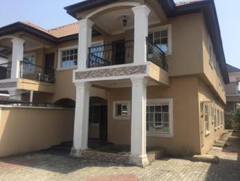 a Luxury 5bedroom Semi Detached Duplex, Thomas Estate, Ado, Ajah, Lagos, Semi-detached Duplex for Sale