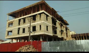 Luxurious 4 Bedroom Apartment, Ikate, Lekki Phase 1, Lekki, Lagos, Block of Flats for Sale