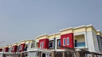 Elegantly Built Spacious 4 Bedroom Terrace Duplex Totally Finished, Creek Avenue Court, Ikota, Lekki Phase 2, Lekki, Lagos, Terraced Duplex for Sale
