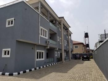 Beautiful 3 Bedroom Apartment, Off Hakeem Dickson, Lekki Phase 1, Lekki, Lagos, Flat for Rent