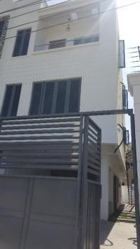 5 Bedroom Duplex, Off Palace Road, Oniru, Victoria Island (vi), Lagos, Detached Duplex for Rent