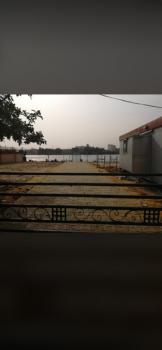 500sqmts Waterfront  Land with a Boat Jetty, Wole Olateju, Lekki Phase 1, Lekki, Lagos, Commercial Land for Rent