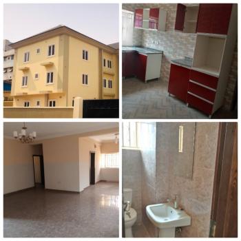6 Units of 3 Bedroom Apartment, Allen, Ikeja, Lagos, Flat for Sale