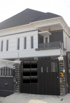 Newly Built 4 Bedroom Duplex, Divine Homes Thomas Estate, Ajah, Lagos, Semi-detached Duplex for Sale