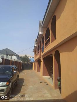 House Consist of 4 Nos of 3bedroom Flat, Ejigbo, Lagos, Block of Flats for Sale