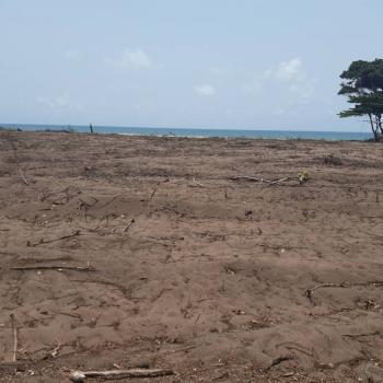 Own Your Own Miami Beach Front Land, Sangotedo, Ajah, Lagos, Land for Sale