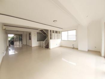 Serviced 4 Bedroom House, Banana Island, Ikoyi, Lagos, Terraced Duplex for Rent