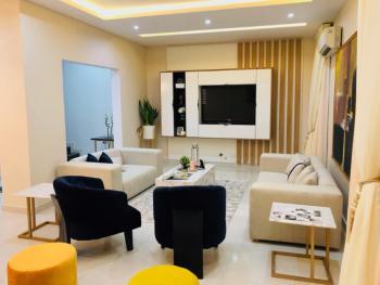 Oris Tall Tap 4 Bedroom Terraced Apartment with Excellent Finishing, Gbangbala Street Eti-osa, Lekki, Lagos, Flat Short Let