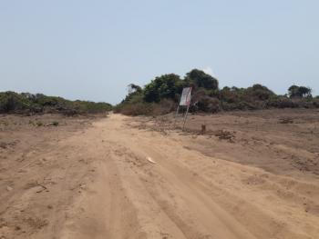 Atlantic View Land in an Estate, Sangotedo, Ajah, Lagos, Land for Sale