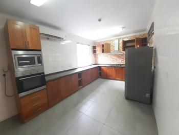 Serviced 4bedroom House, Old Ikoyi, Ikoyi, Lagos, House for Rent