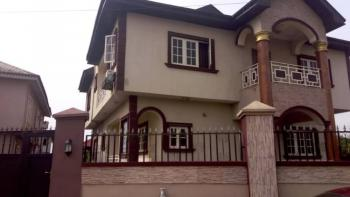 4 Bedroom Duplex with 3 Bedroom Bungalow, Journalist Estate, Arepo, Ogun State, Berger, Arepo, Ogun, Flat for Sale