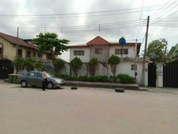 4 Bedroom Duplex+ 3bedroom & 2bedroom Flat, Gbagada Phase 2, Gbagada, Lagos, Detached Duplex for Sale