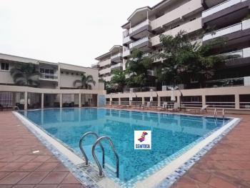 3 Bedroom Flat (2nd Floor), Victoria Island, Victoria Island (vi), Lagos, Flat for Rent