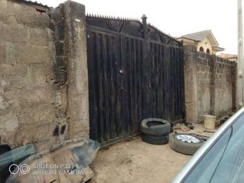 a Plot of Land Close to The Express Road and Bus Stop, Abule Taylor, Abule Egba, Agege, Lagos, Mixed-use Land for Sale