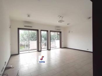 3-bedroom Flat (ground Floor), Victoria Island, Victoria Island (vi), Lagos, Flat for Rent
