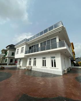 Massive New Property, Victory Park, Osapa, Lekki, Lagos, Detached Duplex for Sale
