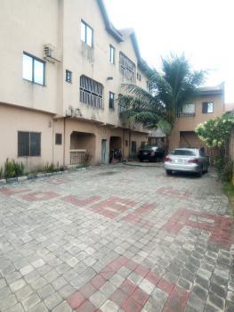 Luxury 3 Bedroom Flat with Federal Light, Rupkakurusi, Eliozu, Port Harcourt, Rivers, Flat for Rent