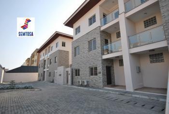 4 Units 4 Bedroom Terrace, Oniru, Victoria Island (vi), Lagos, Terraced Duplex for Sale