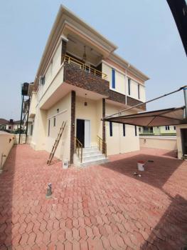 Brand New Super Fantastic 4 Bedroom Fully Detached Duplex, Thomas Estate, Ajah, Lagos, Detached Duplex for Sale