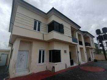 Brandnew 4 Units of 2 Bedroom Flat, After Abraham Adesanya Roundabout, Ajah, Lagos, Flat for Rent
