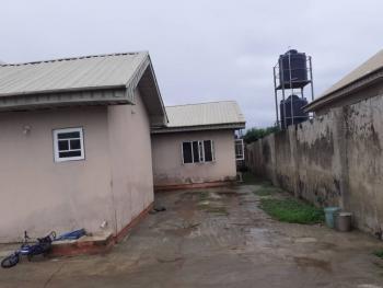 4 Bedroom Bungalow, All Saint Road, Agofieti Idiishin Extension Ibadan, Ido, Oyo, Terraced Bungalow for Sale