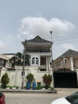 Tastefully Finished 5 Bedroom Detached House with 2 Bedroom Bq, Lekki Phase 1, Lekki, Lagos, Detached Duplex for Sale
