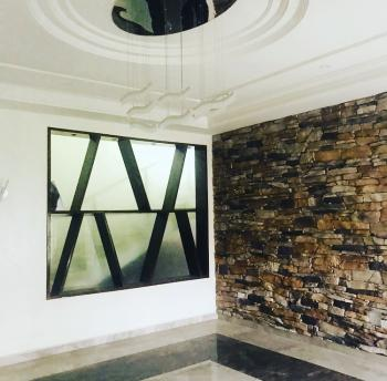 Luxury 4 Bedroom Detached Duplex with 3 Sitting Rooms, Asokoro District, Abuja, Detached Duplex for Rent