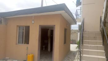 Room Self Contained Apartment, Thera Annex Estate, Beside Golden Park Estate, Before Sangotedo, Ajah, Lagos, Self Contained (single Rooms) for Rent
