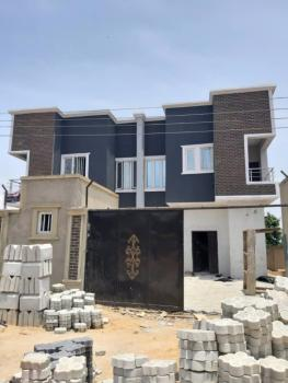 a 4bedroom Duplex, Unilag Estate, Magodo, Lagos, Semi-detached Duplex for Sale