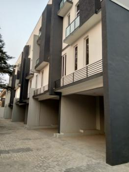 a 4 Bedroom Terraced Apartment 1 Bq, Oniru, Victoria Island (vi), Lagos, Terraced Duplex for Sale