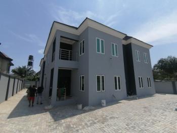 Brand New 3 Bedroom Flat, Opp Blenco Supermarket, Sangotedo, Ajah, Lagos, Flat for Rent