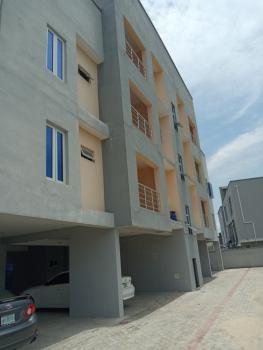 2 Bedroom Flat, Chroven Drive Estate, Osapa, Lekki, Lagos, Flat for Rent