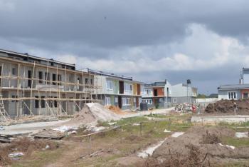 3 Bedroom Fully Detached Duplex, Oribanwa, Lekki-ajah, Oribanwa, Ibeju Lekki, Lagos, Detached Duplex for Sale