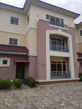 Lovely 5 Bedroom Duplex, Oniru, Victoria Island (vi), Lagos, Terraced Duplex for Rent