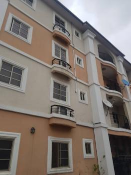 Nice 3 Bedroom Flat, Oniru, Victoria Island (vi), Lagos, Flat for Rent