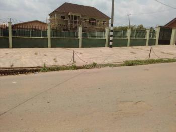 Land Size: 780 Square Meter, Off Nihort Jericho Road, Along The Main Road of Idi-ishin, Jericho, Ibadan, Oyo, Land for Sale