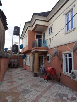 2 Bedroom Flat, Gbagada, Lagos, Flat for Rent