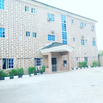 Luxury 20 Rooms Hotel with Modern Features, Nta-apara Link Road, New Layout, Rumuigbo, Port Harcourt, Rivers, Hotel / Guest House for Rent